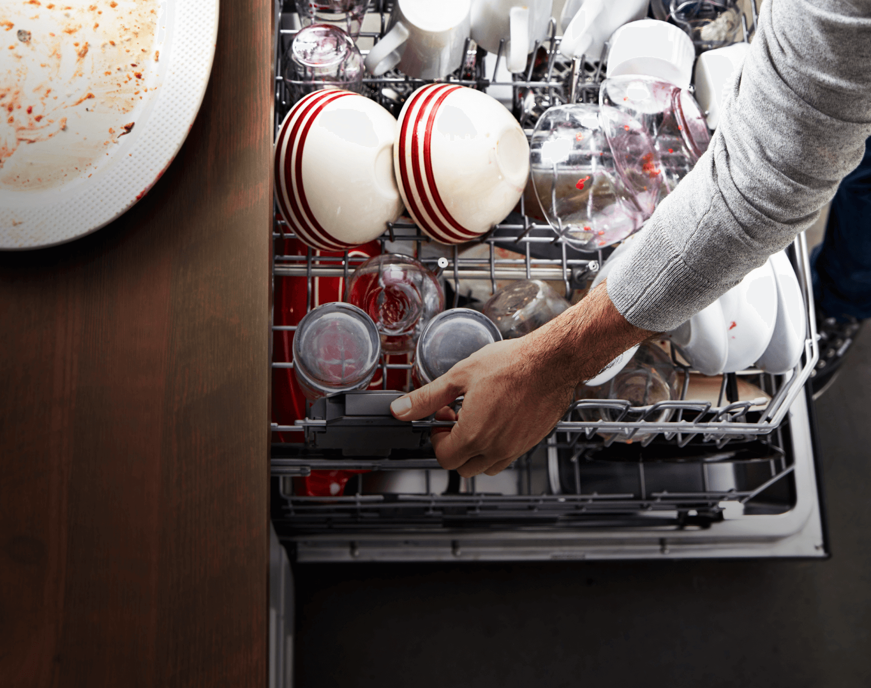 Kitchen Appliances Designed To Bring More To The Table