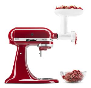 Deals on Kitchenaid Stand Mixer Attachments On Sale from $29.99