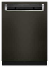 46 DBA Dishwasher With Third Level Rack And Priu2026