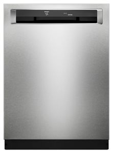 Stainless Steel 46 dBA Dishwasher with ProWash™ Cycle