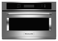 24 Built In Microwave Oven With 1000 Watt Co