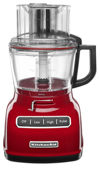 Superb 9 Cup Food Processor With ExactSlice™ System