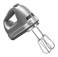 Hand Held Mixers Kitchenaid
