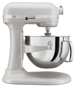 Pro 600™ Series 6 Quart Bowl Lift Stand Mixer by Kitchen Aid