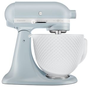 Limited Edition Heritage Artisan® Series Model K 5 Quart Tilt Head Stand Mixer by Kitchen Aid