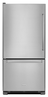All Refrigeration Options Kitchenaid