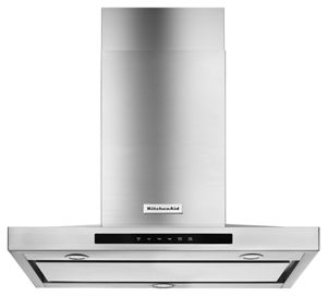 Browse KitchenAid® Wall Mount Hoods and Vents