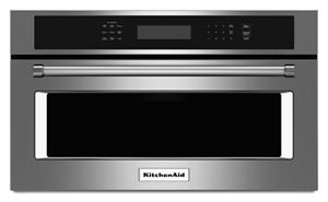 KitchenAid® Built-in Microwaves