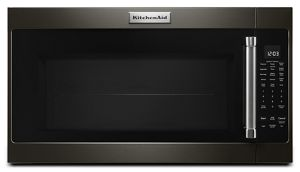 Browse KitchenAid® Microwave Hood Combination Hoods and Vents