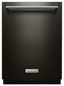 Browse KitchenAid® Fully Integrated Dishwashers