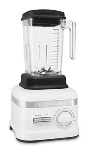 Find stylish and powerful blender models from KitchenAid.